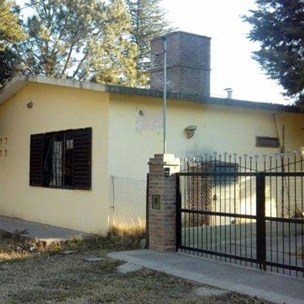 Rent this 0 bed house on El Cardenal in Departamento Santa María, Valle de Anisacate