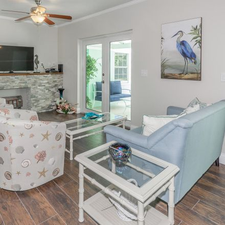 Rent this 3 bed house on 208 Linda Lane in Palm Beach Shores, FL 33404