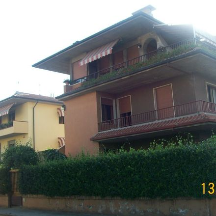 Rent this 3 bed room on Via D'Arsula in 2, 56122 Pisa PI