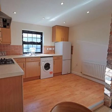 Rent this 2 bed apartment on Plant Street in Dudley DY8 5TE, United Kingdom