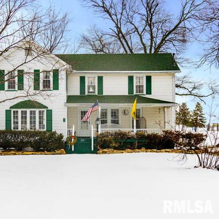 Rent this 3 bed house on West Elm Street in Wenona, IL 61377