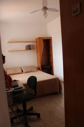 Rent this 4 bed room on R. Carlos Barbosa - Papicu in Fortaleza - CE, Brasil