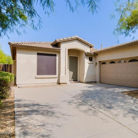 Rent this 3 bed house on 2557 North Raven in Mesa, AZ 85207