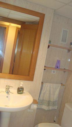 Rent this 1 bed room on Av. de la Condomina in 40, 03540 Alacant