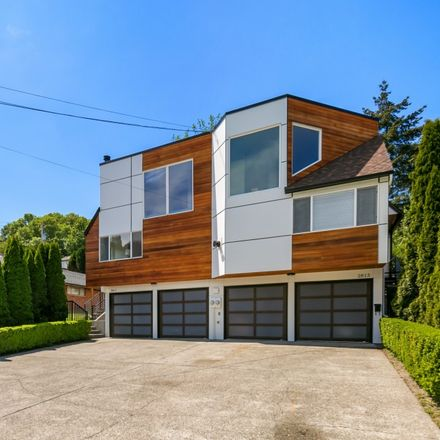Rent this 3 bed apartment on 2811 22nd Avenue West in Seattle, WA 98199