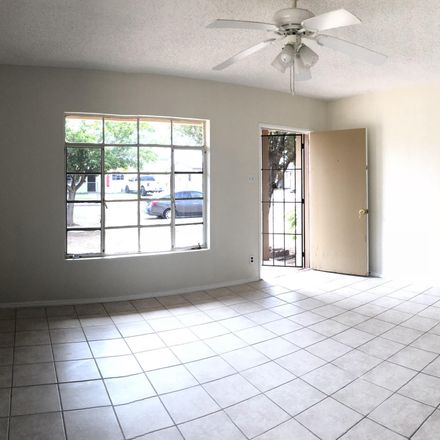Rent this 3 bed apartment on 8829 Mount Hagan Dr in El Paso, TX
