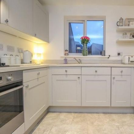 Rent this 3 bed house on Brynmenyn CF32 9NA