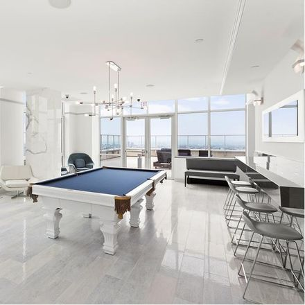 Rent this 1 bed apartment on 635 West 42nd Street in New York, NY 10036