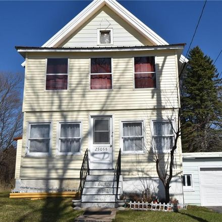 Rent this 4 bed house on Garrett Rd in Colton, NY