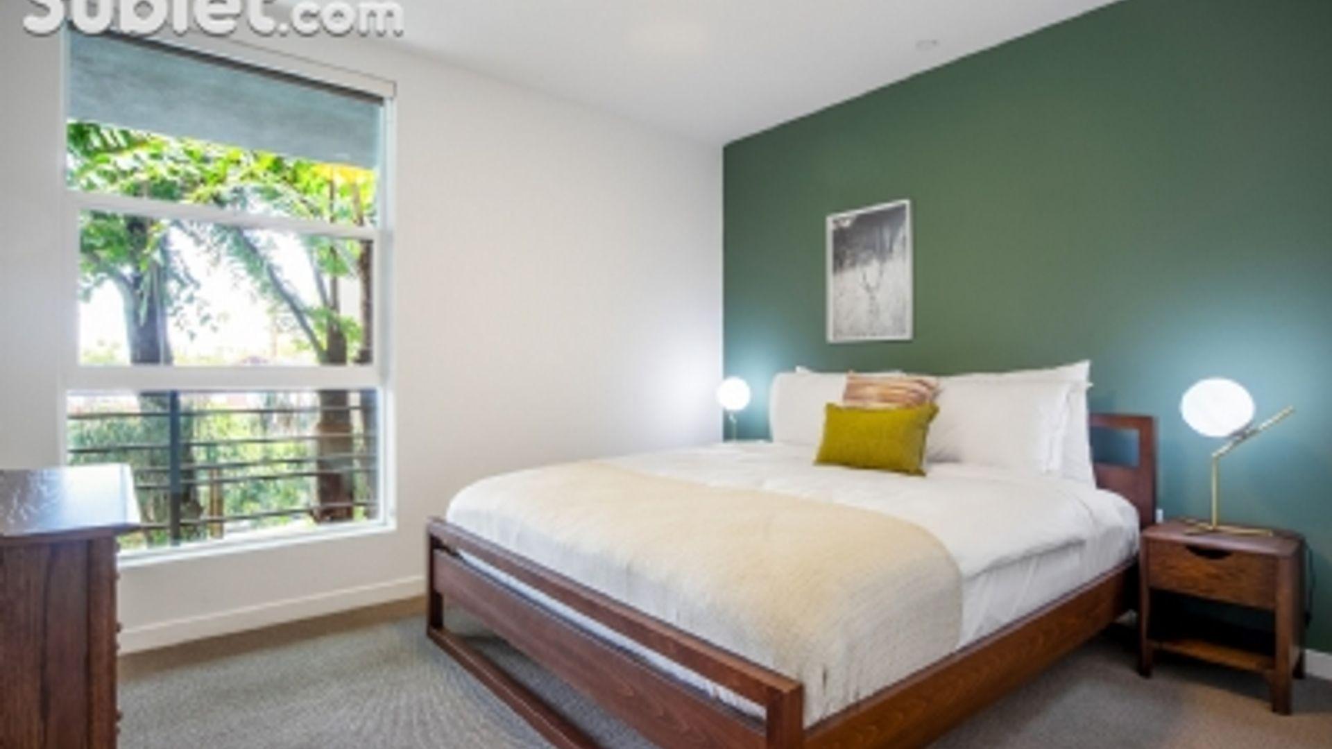 1 bed apartment at The Roger Room, 370 North La Cienega ...