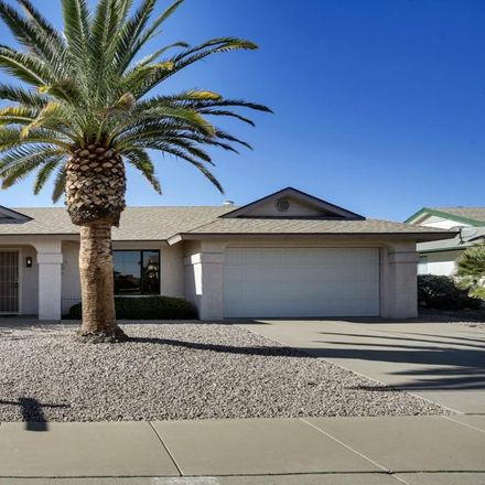 Rent this 2 bed house on 17602 North Bobwhite Drive in Sun City West, AZ 85375