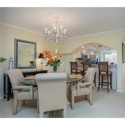 Rent this 2 bed condo on 255 Park Shore Drive in Naples, FL 34103