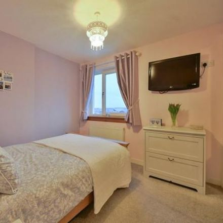 Rent this 2 bed house on Coldstream Avenue in Dunblane FK15 9JN, United Kingdom