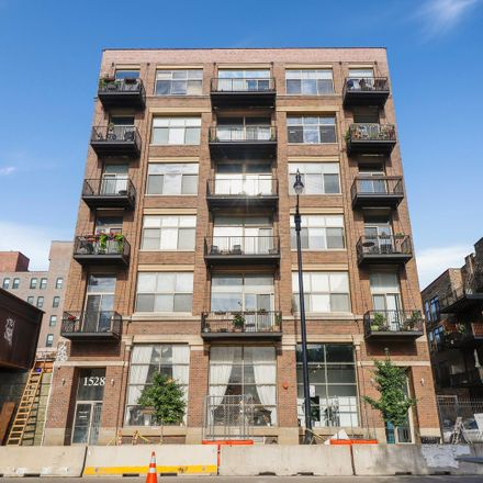 Rent this 1 bed townhouse on 1528 South Wabash Avenue in Chicago, IL 60605