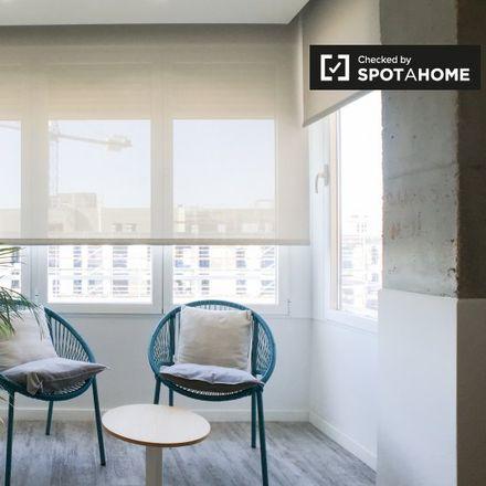 Rent this 2 bed apartment on Paseo de la Castellana in 28001 Madrid, Spain
