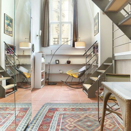 Rent this 1 bed apartment on Rue Dulac