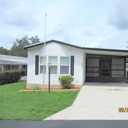 Rent this 2 bed house on 36335 Century Dr in Zephyrhills, FL