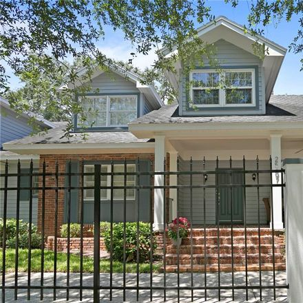 Rent this 3 bed townhouse on 2507 South Ysabella Avenue in Tampa, FL 33629