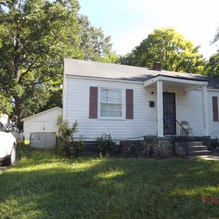 Rent this 2 bed house on 85th St N in Birmingham, AL