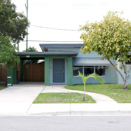 Rent this 2 bed apartment on 1317 North J Street in Lake Worth Beach, FL 33460