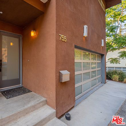 Rent this 3 bed house on 755 Montecito Drive in Los Angeles, CA 90031