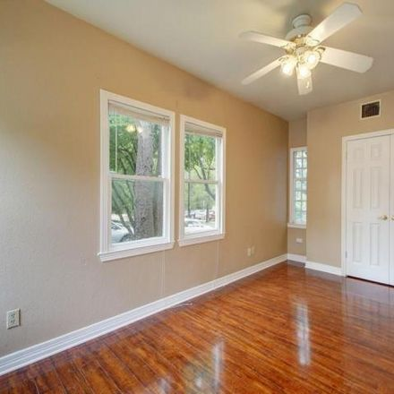 Rent this 5 bed house on 2200 Leon Street in Austin, TX 78705