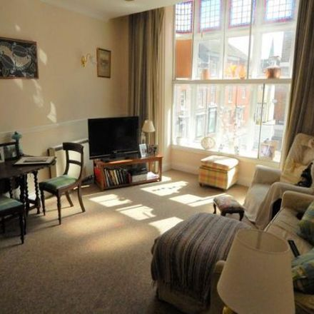 Rent this 1 bed apartment on The Old Chemist Smokehouse in 23 High Street, Vale of White Horse OX14 5AX