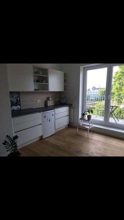 Rent this 2 bed loft on Bremen in Ostertor, FREE HANSEATIC CITY OF BREMEN
