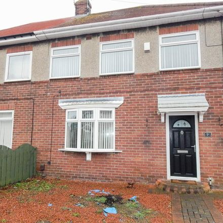 Rent this 3 bed house on College Road in South Tyneside NE31 2LZ, United Kingdom