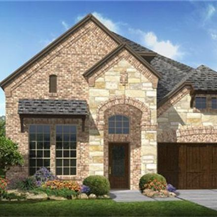 Rent this 4 bed house on 7911 Southfork Bend in Irving, TX 75063