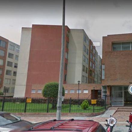 Rent this 3 bed apartment on Carrera 63 in Localidad Suba, 111156 Bogota