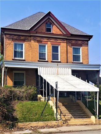 Rent this 7 bed house on 3527 California Avenue in Pittsburgh, PA 15212