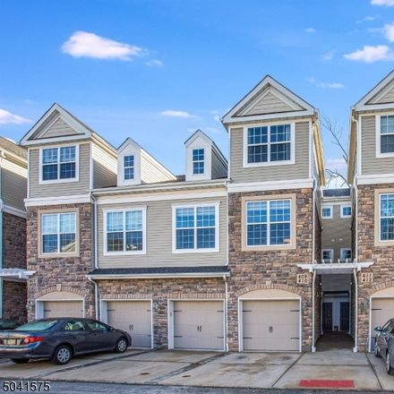Rent this 3 bed townhouse on Walsh Way in Morris Plains, NJ