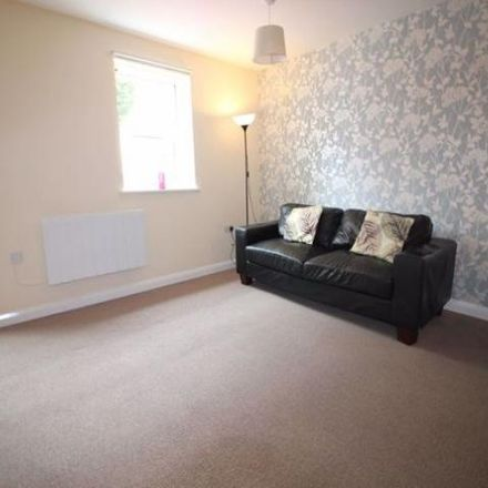 Rent this 1 bed apartment on Hunter Street in Cardiff CF, United Kingdom