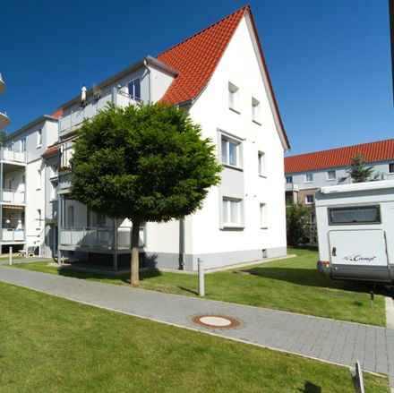 Rent this 3 bed apartment on Am Posthof in 37154 Northeim, Germany