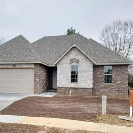 Rent this 4 bed house on South Lexus Avenue in Greene County, MO 65807