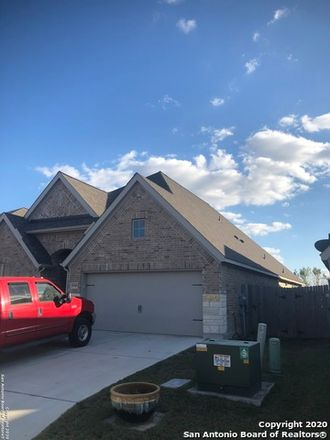 Rent this 4 bed house on Field Rd in Seguin, TX