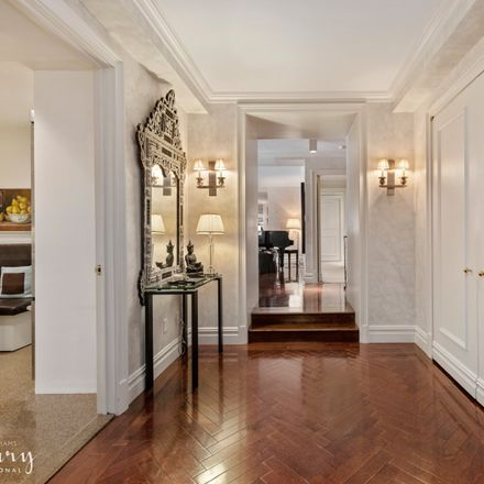 Rent this 2 bed condo on 610 Park Avenue in New York, NY 10065