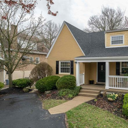 Rent this 4 bed house on Pieck Dr in Covington, KY