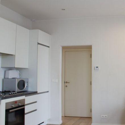 Rent this 1 bed apartment on Boulevard Bischoffsheim - Bischoffsheimlaan in 1000 Ville de Bruxelles - Stad Brussel, Belgium