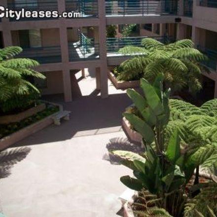 Rent this 1 bed apartment on Huntington Beach High School in Union Avenue, Huntington Beach