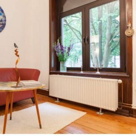 Rent this 2 bed apartment on Montessori Kinderhaus Luxemburgplatz in Luxemburgstraße, 65185 Wiesbaden