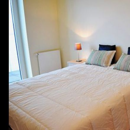 Rent this 1 bed apartment on Lichttoren in Ellermanstraat 51-61, 2060 Antwerp