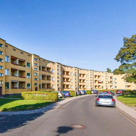 Rent this 2 bed apartment on Nibelungenring 21 in 04279 Leipzig, Germany