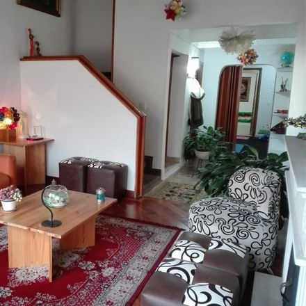 Rent this 1 bed room on National University of Colombia in Carrera 45 26-85, Teusaquillo
