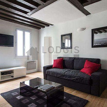Rent this 2 bed apartment on 121 Rue de Sèvres in 75006 Paris, France