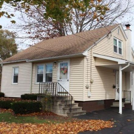 Rent this 4 bed house on Oregon Ave in Rensselaer, NY