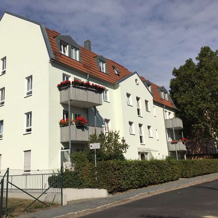 Rent this 1 bed apartment on Dresden in Briesnitz, SAXONY