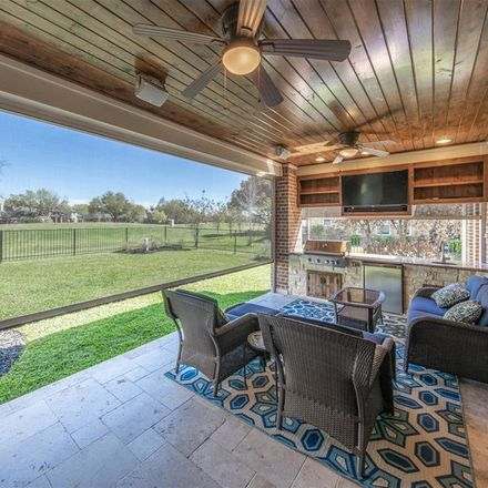 Rent this 3 bed house on Westchester Dr in Fulshear, TX
