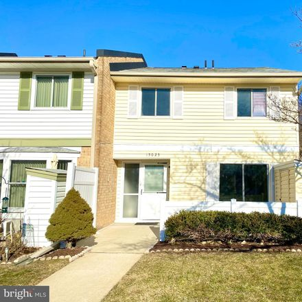 Rent this 2 bed condo on 15025 Eardley Ct in Silver Spring, MD